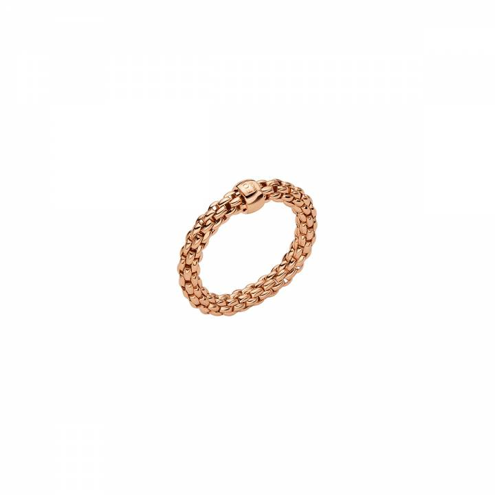 Ring Fope Essentials AN04M Rosègold