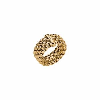 Ring Fope Essentials AN05L Gelbgold