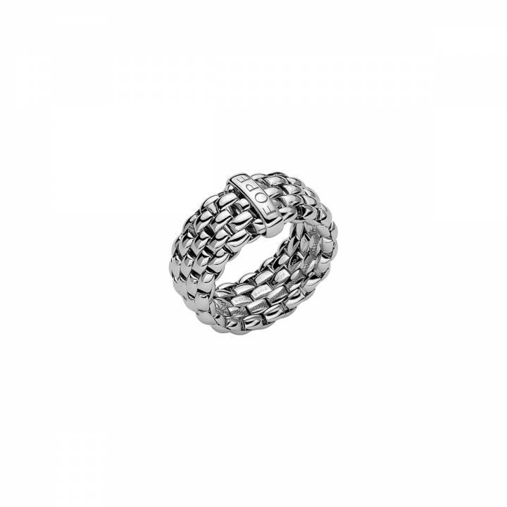 Ring Fope Essentials AN05M Weißgold