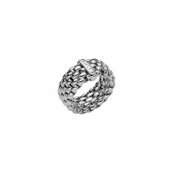Ring Fope Essentials AN05S Weißgold