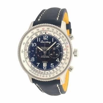 Breitling Montbrillant (A3533012) Vintage Uhr