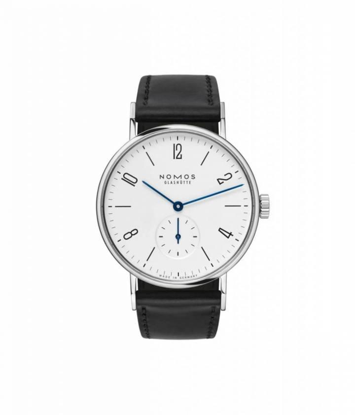 Nomos Tangente (101) Unisexuhr - Uhr aus Privatbesitz