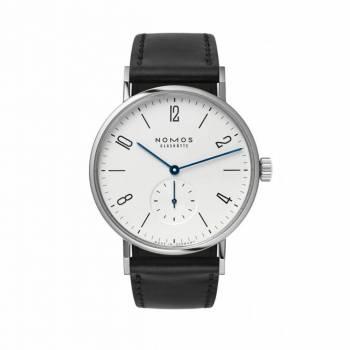 Nomos Tangomat (601) Herrenuhr - Vintage Uhr