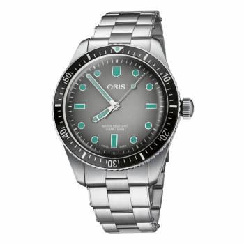 Oris Divers Sixty-Five Glow (01 733 7707 4053) Herrenuhr