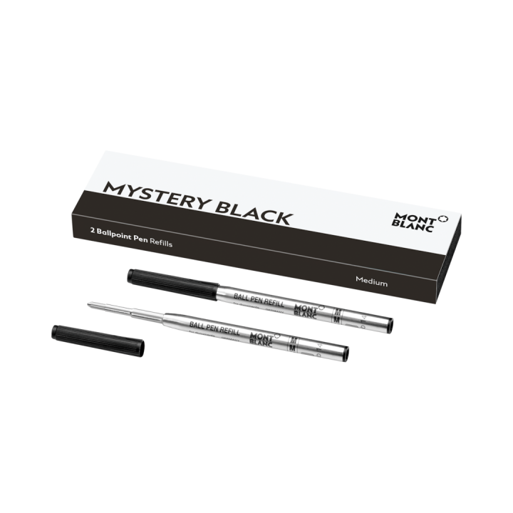Montblanc Kuliminen Mystery Black 128211